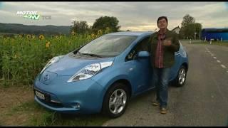 Nissan Leaf: Vollwertiges Elektroauto