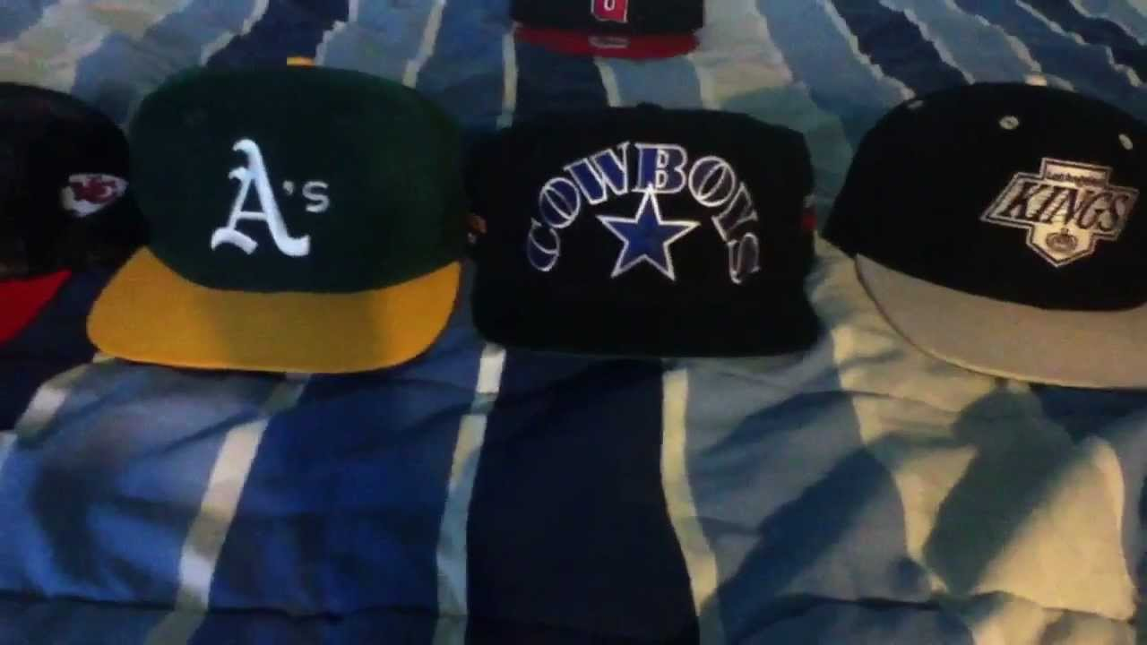 What Snapback Best Fits You  Retros M N 5c3a9d8f728