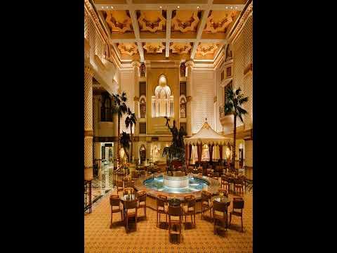Grand Hyatt Muscat - Muscat - Oman