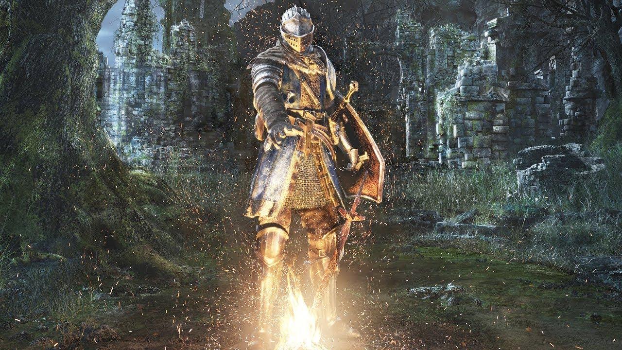 Download Dark Souls Remastered - All Boss Fights (No-Damage)