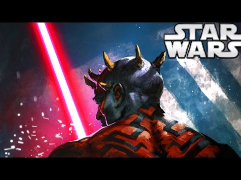 Why Did The Sith Obey The Rule of Two? - Star Wars Explained