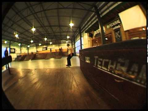 GIVE SOME PAIN AT NORTH PARK SESSION