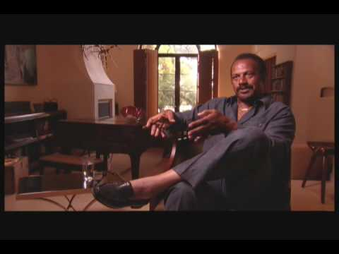 Fred Williamson on 'Interest in Black Films'