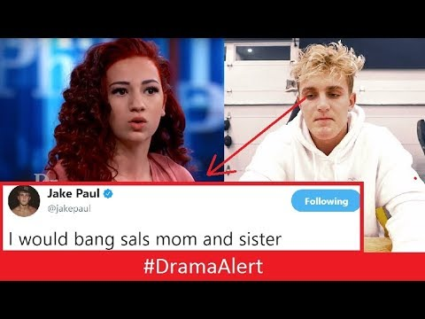CASH me OUTSIDE NUD3S LEAKED? #DramaAlert Jake Paul OLD TWEETS! DaddyOFive CHARGED! - Поисковик музыки mp3real.ru