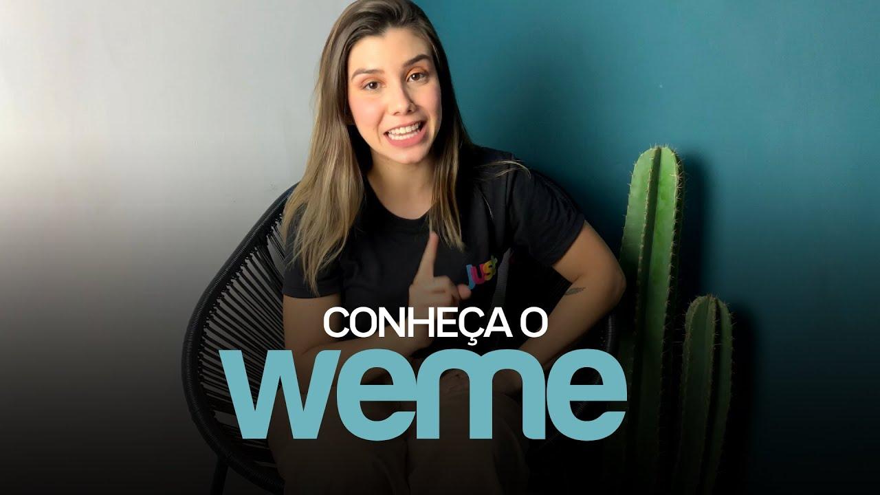 Conhece o WeMe?