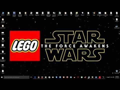 LEGO Star Wars The Force Awakens Download Free  Pc