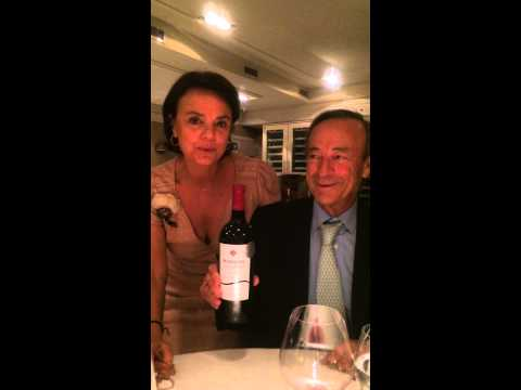 Margarita Domecq Interview 3 El Paraguas 5 12 14