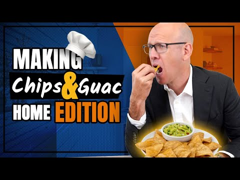 chips-and-guac:-what's-for-lunch-[home-edition]-with-gregg-cohen