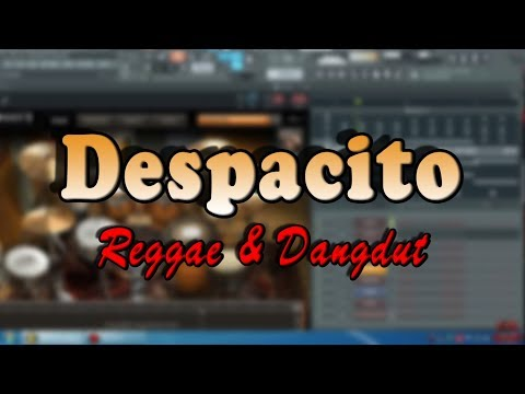 DESPACITO (Reggae & Dangdut Version) Luis Fonsi.