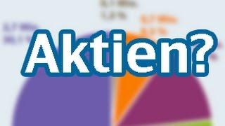 """Geld anlegen in Aktien? Deutsche """"sparen"""" lieber"""