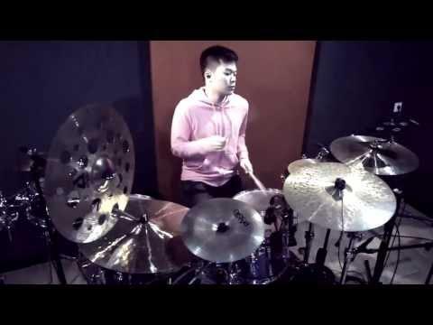 Echa Soemantri - BoyGirlBandMedley (Drum Reinterpretation)