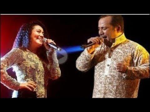 Rahat Fateh Ali Khan & Neha Kakkar O M G Rashke Qamar last night performance