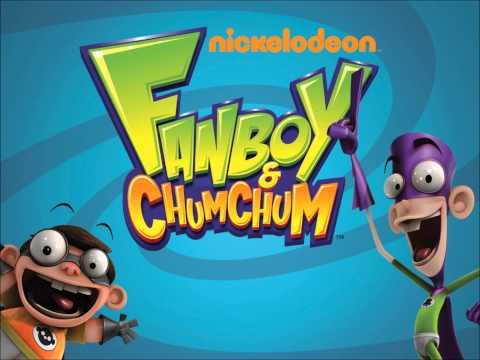 FanBoy & ChumChum Theme Song