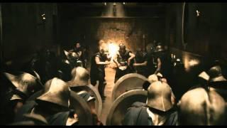 Война Богов: Бессмертные (2011) Трейлер 3