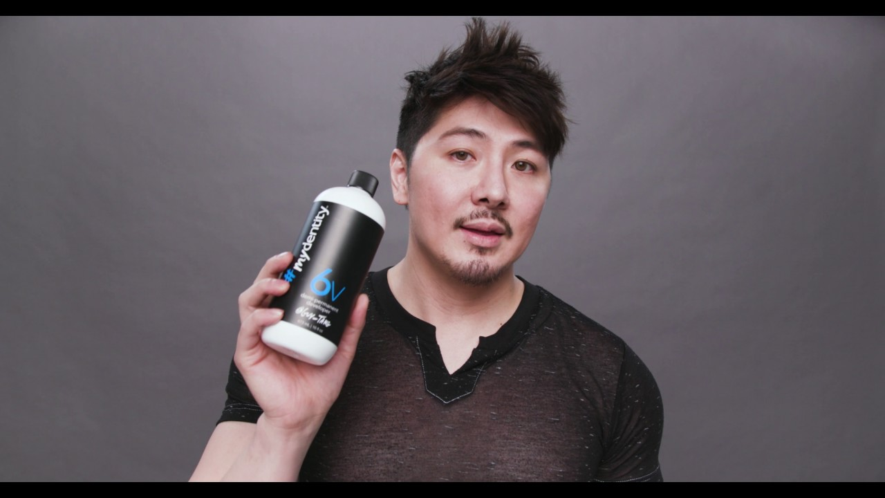 #mydentity Tip from Guy Tang - YouTube