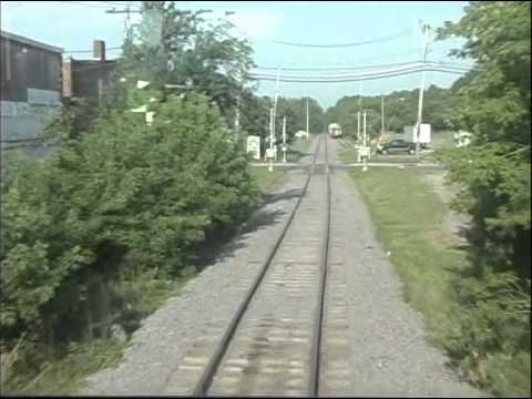 New York & Ogdensburg Railroad