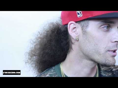 """Nick James - Muziczoo.com """"VII Questions"""" (Interview)"""