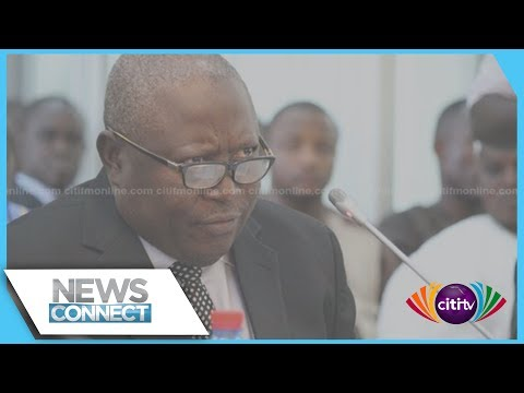 How impressed are you with citizen vigilante Martin Amidu as Ghana's first Special Prosecutor?