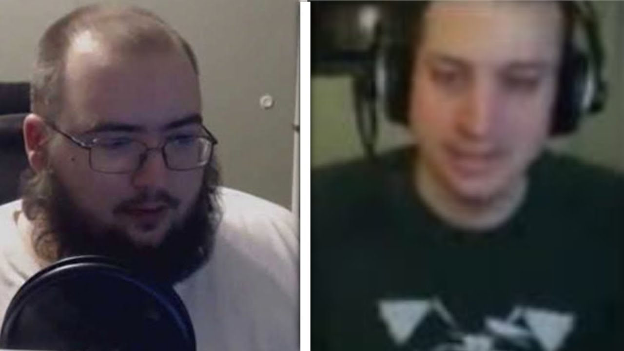 PKA announce Wingsofredemption has been kicked off PKA