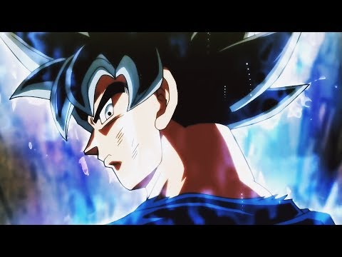 Goku Vs. Jiren「AMV」- Get Me Out