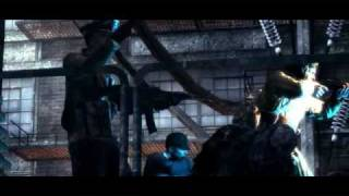 ** Elena Siegman - Beauty of Annihilation (Full Version) MV **