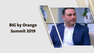 ربيع جمالية - BIG by Orange Summit 2019