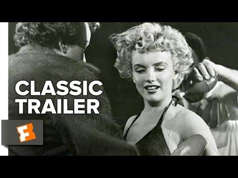Clash By Night (1952) Official Trailer - Barbara Stanwyck, Marilyn Monroe Movie HD