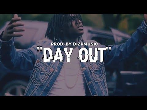 "[FREE] ""DAY OUT"" Chief Keef Futuristic Type Beat (Prod. @DIZPMUSIC)"