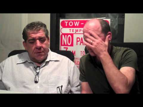 Talk Your Way Out of It! with Joey Diaz