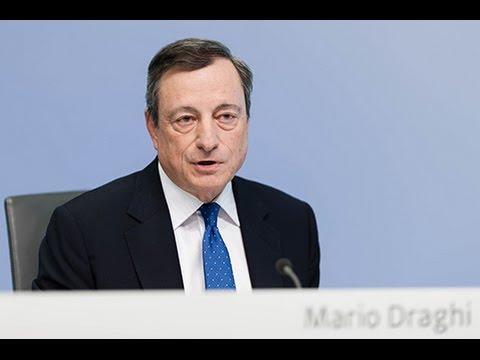 ECB Press Conference - 27 April 2017
