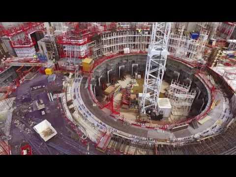 ITER worksite 2016/07/12