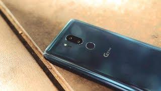 LG G7 ThinQ - Uma pérola escondida?