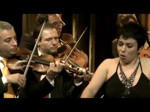 "Vivaldi ""Sol da te"", Sonia Prina, Il Giardino Armonico"