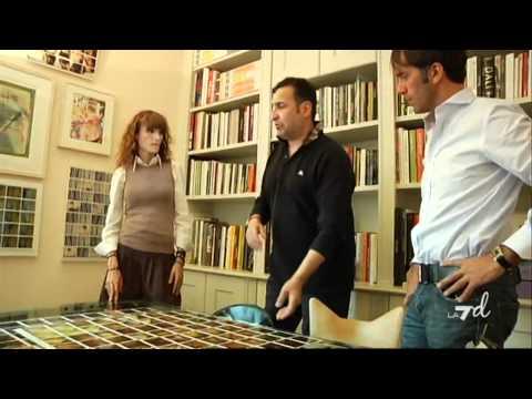 STORIE DI GRANDI CHEF - DAVIDE OLDANI - Puntata integrale 24/06/2011
