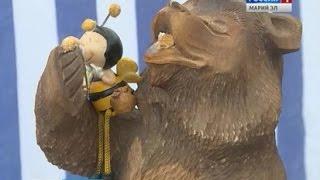 На Медовый спас в Йошкар-Оле развернулась медовая ярмарка в Кремле - Вести Марий Эл