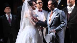Richard Wagner: Lohengrin, Wedding March