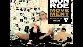 Monroe - Movement - Gegensätze (feat.kaled ibrahim curse salomon pal one und miki)