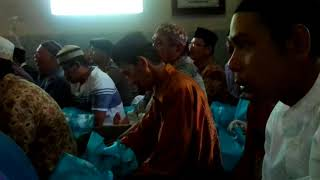 Buka Luwur Kanjeng Sunan Muria 2017