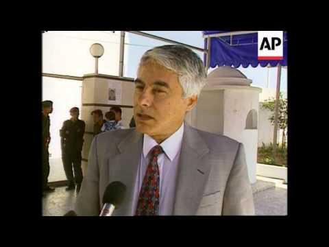 Gaza/Israel - UN Israel Condemnation Vetoed