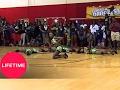 Bring It!: Summer Slam Battle Round 1: Dolls vs. Divas vs. Tigerettes (S2, E24) | Lifetime