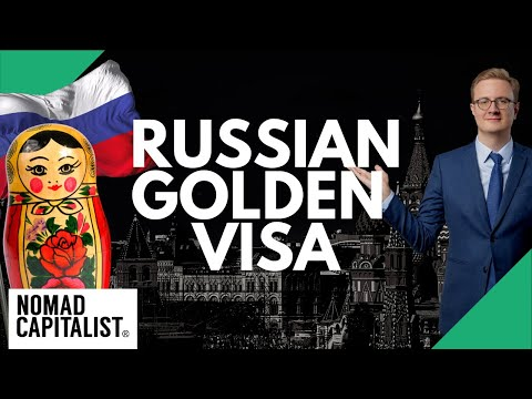 Will Russia Start a Golden Visa Program?