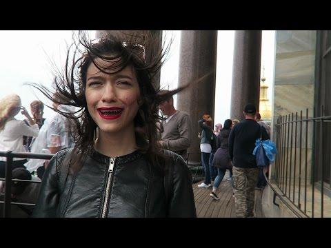THE RAIN WON'T STOP! Saint Petersburg VLOG