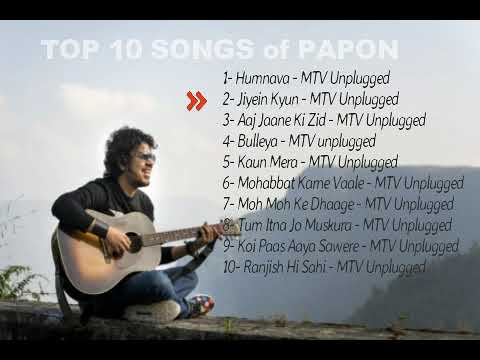 Best of Papon