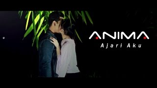 Video ANIMA - AJARI AKU download MP3, 3GP, MP4, WEBM, AVI, FLV Juni 2018