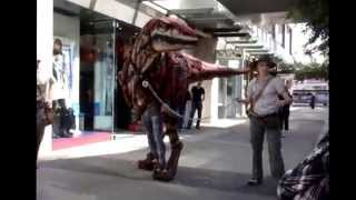 Icutv: Like Real Dino