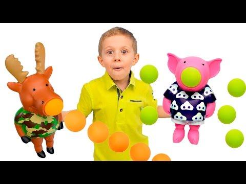 Смешная игрушка и отличный декор! Скидка 50% на мастер
