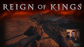 The Juggs Forgive, But Dont Forget! | Reign Of Kings | Ep.11