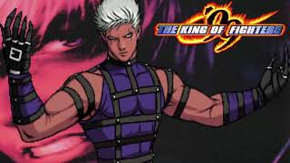 The King of Fighters '99 - (boss appearance demo) Theme Song (Remix)