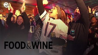 The Most Popular Brands of Liquor Among the NFL's Female Fans | Food & Wine