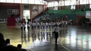 Baile de 9°, 8° y 7° Liceo Salvadoreño - Talent Show - HD